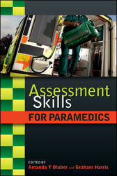 Assessment Skills For Paramedics by Amanda Blaber