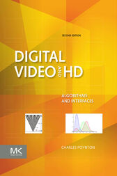 Digital Video and HD
