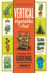 Vertical Vegetables & Fruit by Rhonda Massingham Hart
