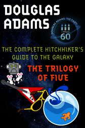 an analysis of the hitchhikers guide to the galaxy as a wholly remarkable book The hitchhikers guide to the galaxy also mentions  post your favorite hitchhiker's guide to the galaxy quotes  not only is it a wholly remarkable book.