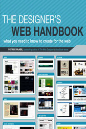 The Designer's Web Handbook by Patrick McNeil