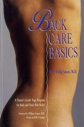 Back Care Basics by M.D. Schatz
