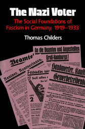 Nazi Voter by Thomas Childers