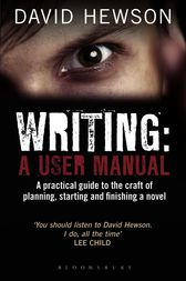 Writing: A User Manual by David Hewson