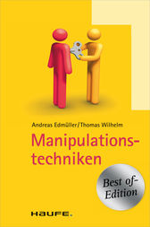 Manipulationstechniken by Andreas Edmüller