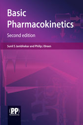 Basic Pharmacokinetics by Sunil S. Jambhekar