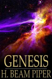 Genesis by H. Beam Piper