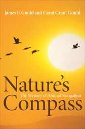 Nature's Compass: The Mystery of Animal Navigation by James L. Gould