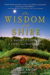 The Wisdom of the Shire by Mr. Noble Smith