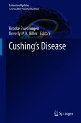 Cushing's Disease by Brooke Swearingen