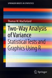 Two-Way Analysis of Variance by Thomas W. MacFarland