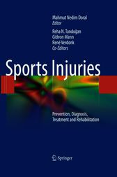 Sports Injuries by Mahmut Nedim Doral