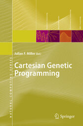 Cartesian Genetic Programming by Julian F. Miller