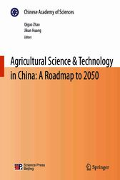 Agricultural Science & Technology in China by Qiguo Zhao