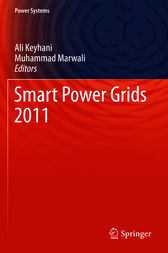 Smart Power Grids 2011 by unknown