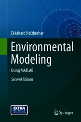 Environmental Modeling by Ekkehard Holzbecher