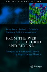 From the Web to the Grid and Beyond by Rene Brun
