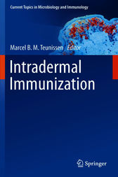 Intradermal Immunization by Marcel B.M. Teunissen