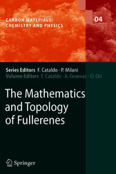 The Mathematics and Topology of Fullerenes by Franco Cataldo