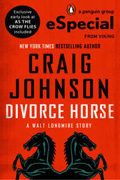 divorce horse johnson craig