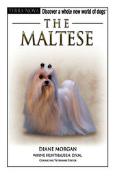 The Maltese by Diane Morgan