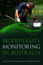 Biodiversity Monitoring in Australia by David Lindenmayer