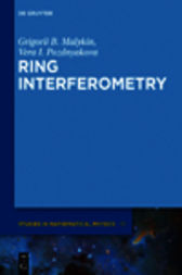 Ring Interferometry by Alexei Zhurov