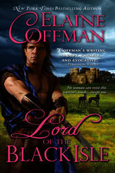 Lord of the Black Isle by Elaine Coffman