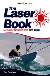 The Laser Book by Timothy Davison