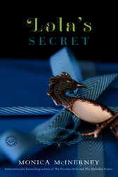 Lola's Secret by Monica Mcinerney