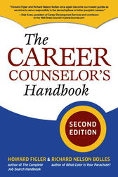 The Career Counselor's Handbook, Second Edition by Howard Figler