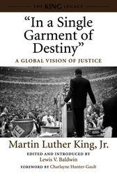 In a Single Garment of Destiny by Martin Luther Jr. King