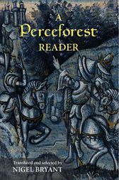 A Perceforest Reader by Nigel Bryant