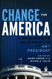Change for America by Mark Green