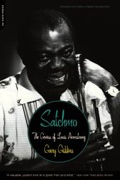 Satchmo by Gary Giddins
