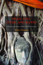 Head, Eyes, Flesh, Blood by Reiko Ohnuma