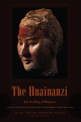 The Huainanzi by An Liu