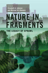 Nature in Fragments by Elizabeth A. Johnson