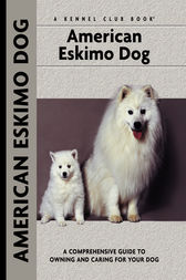 American Eskimo Dog by Richard G. Beauchamp