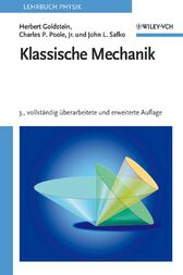 Klassische Mechanik by Herbert Goldstein