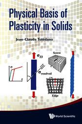 Physical Basis of Plasticity in Solids