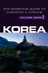 Korea - Culture Smart! by James Hoare
