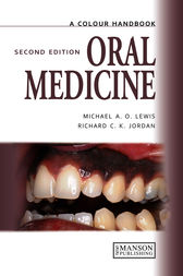 Oral Medicine by Michael A. O. Lewis