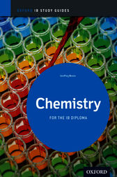 IB Chemistry: Study Guide