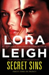 Secret Sins by Lora Leigh