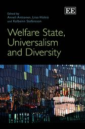 Welfare State, Universalism and Diversity by Anneli Anttonen