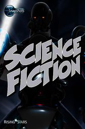 Science Fiction by Frances Ridley