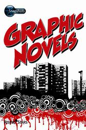 Graphic Novels by Andy Seed