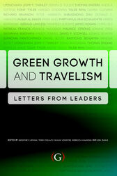 Green Growth and Travelism by Geoffrey Lipman