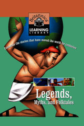 Legends, Myths, and Folktales